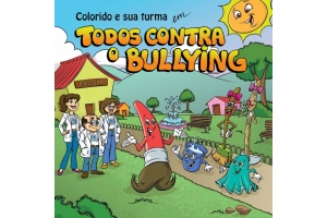Todos Contra o Bullying