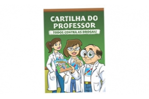 Cartilha do Professor
