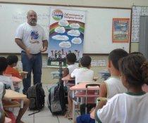FECHAMENTO DO PROJETO CUIDA DE MIM - EMEF ANTONIO VIEIRA DE REZENDE - MAT