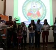 CULMINÂNCIA DO PROGRAMA PC3ES - PARQUE BOTÂNICO DA VALE - VITÓRIA - ES